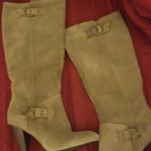 BCBGeneration knee high boots